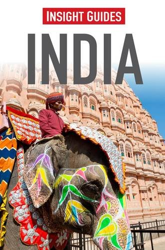 India (Insight Guides): Abram, David