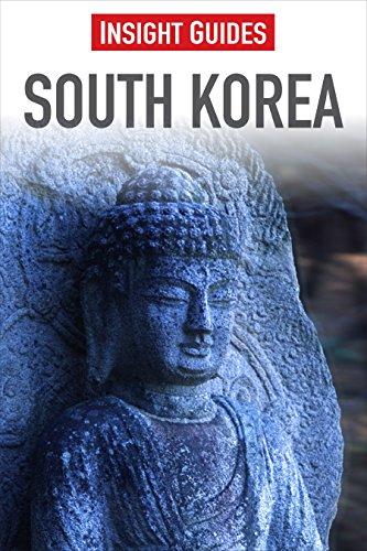 9781780051888: South Korea (Insight Guides)