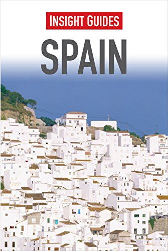 Insight Guides: Spain: INSIGHT GUIDES