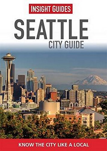 9781780052113: Seattle (City Guide)