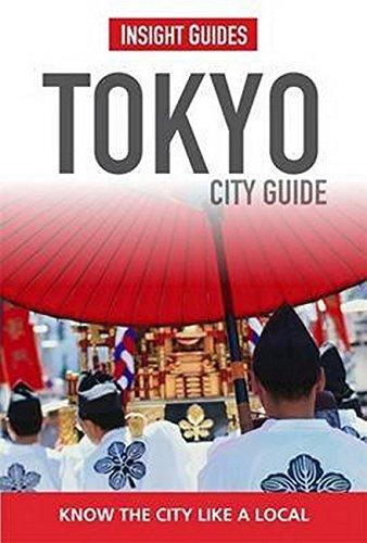 Tokyo (City Guide): Goss, Rob