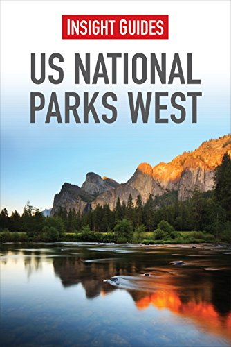 9781780052144: Insight Guides US National Parks West