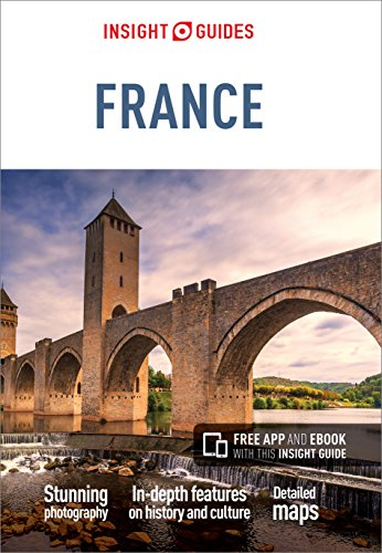 9781780052151: Insight Guides: France