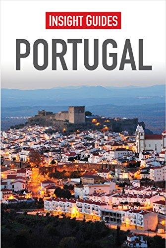 9781780052274: Portugal (Insight Guides)