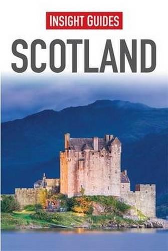 9781780052342: Insight Guides: Scotland