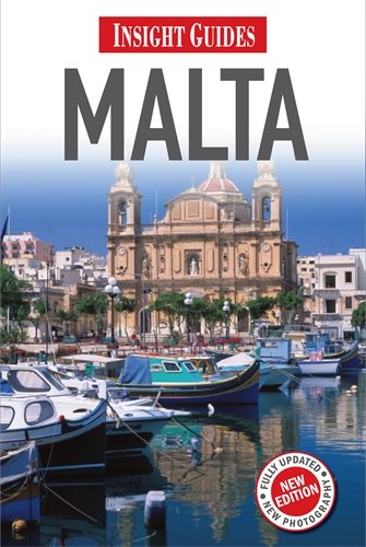 9781780052816: Insight Guide Malta (Insight Guides)