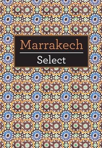 9781780052854: Select Marrakech