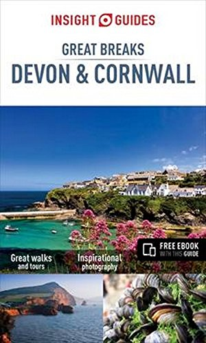 Insight Guides: Great Breaks Devon and Cornwall (Insight Great Breaks): APA Publications Limited