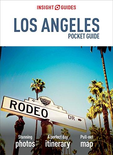 9781780055183: Insight Guides Pocket Los Angeles (Insight Pocket Guides)