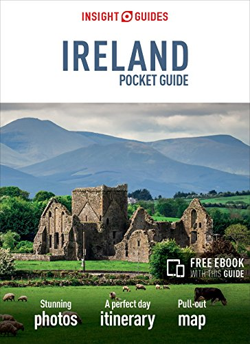 Insight Guides: Pocket Ireland (Paperback): Insight Guides