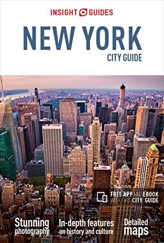 9781780055541: Insight Guides City Guide New York (Insight City Guides)