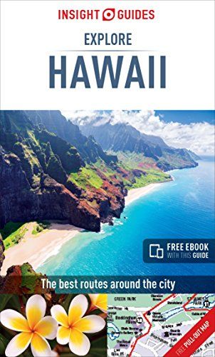 Insight Guides: Explore Hawaii (Insight Explore Guides)