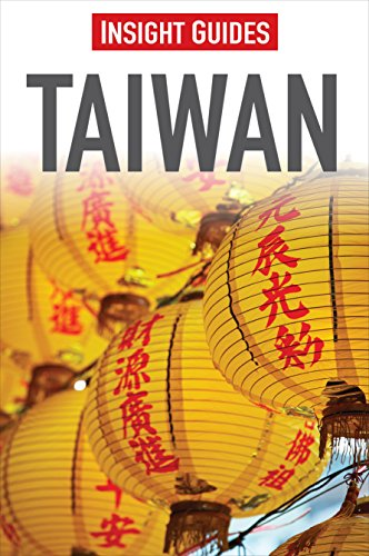 9781780056050: Insight Guides: Taiwan