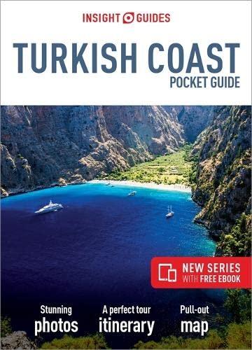 Insight Guides: Pocket Turkish Coast (Insight Pocket Guides): Apa