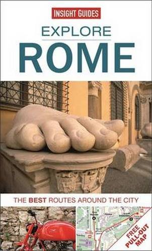 9781780056548: Insight Guides: Explore Rome (Insight Explore Guides)
