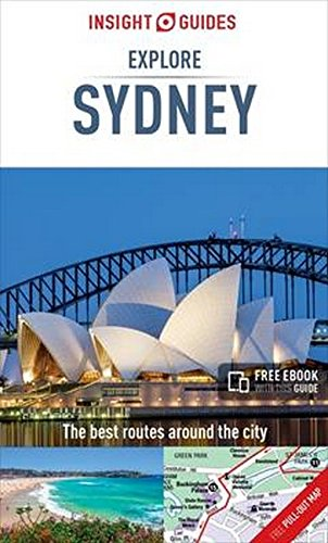 9781780056784: Insight Guide - Explore Sydney