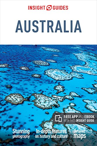 Insight Guides: Australia: Guides, Insight
