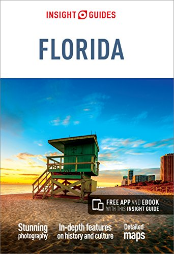 9781780057897: Insight Guides: Florida: Apa