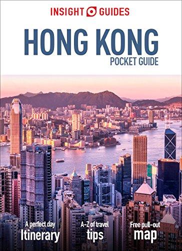 Insight Guides: Pocket Hong Kong (Insight Pocket Guides): Insight Guides