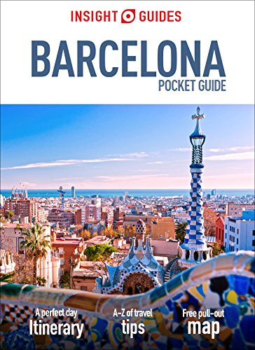 Insight Guides: Pocket Barcelona (Insight Pocket Guides): Insight Guides