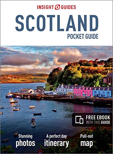 Insight Guides: Pocket Scotland (Insight Pocket Guides): Insight Guides