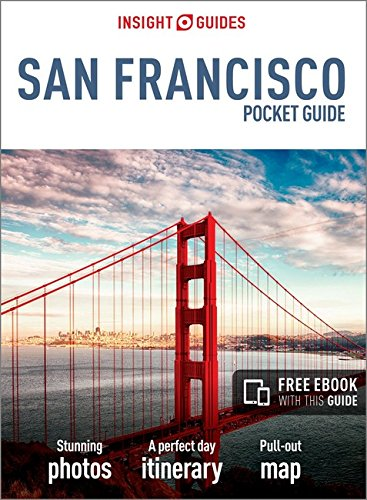 Insight Guides: Pocket San Francisco (Paperback): Insight Guides