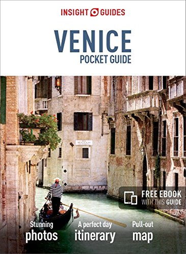 9781780059181: Insight Guides: Pocket Venice (Insight Pocket Guides)