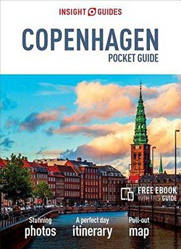 Insight Guides: Pocket Copenhagen (Insight Pocket Guides)