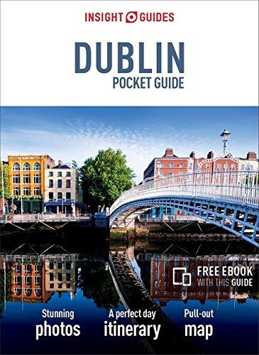 9781780059303: Insight Guides Pocket Dublin (Insight Pocket Guides)
