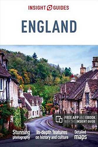 Insight Guides: England: Insight Guides