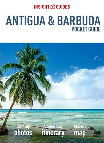 Insight Guides Antigua & Barbuda: Insight Guides