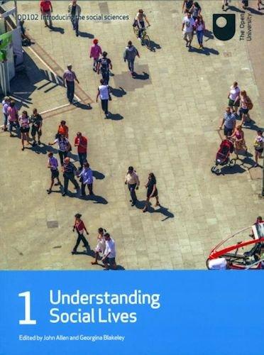 9781780073330: Understanding Social Lives Book 1