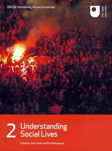 9781780078533: Understanding Social Lives Book 2