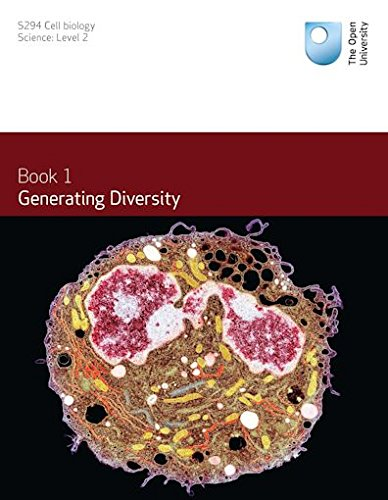 9781780078809: Cell Biology Book 1 Generating Diversity