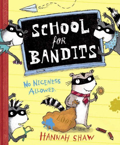 9781780080000: School for Bandits