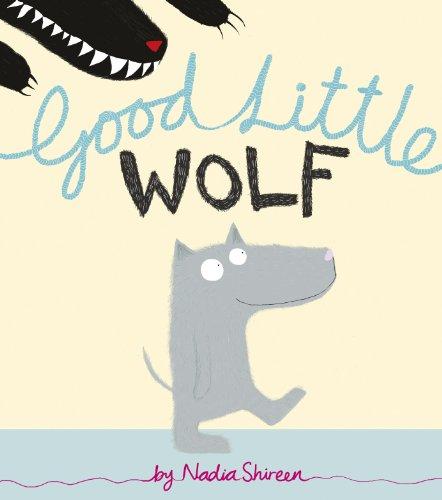 9781780080017: Good Little Wolf