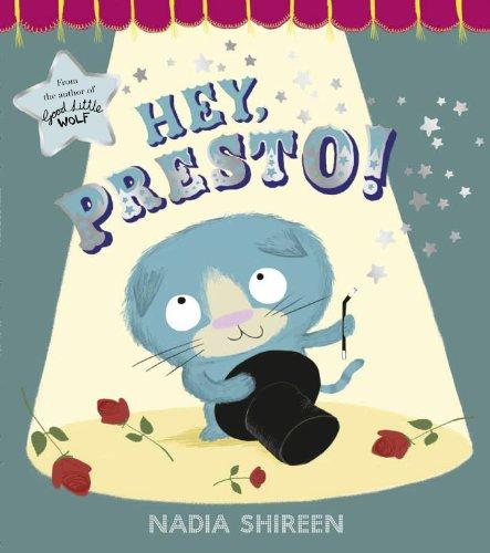 9781780080024: Hey, Presto!