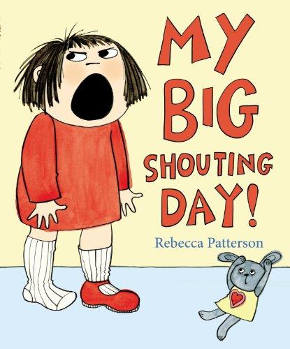 9781780080062: My Big Shouting Day