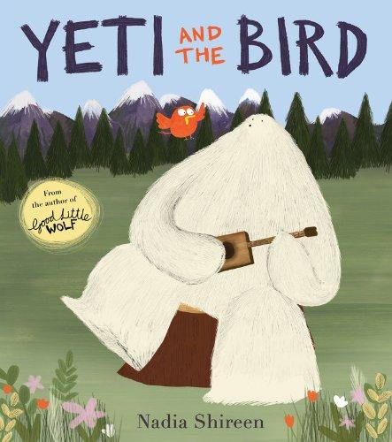 9781780080147: Yeti and the Bird