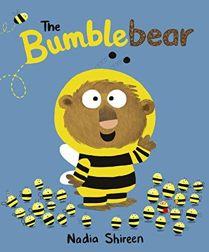 9781780080154: The Bumblebear