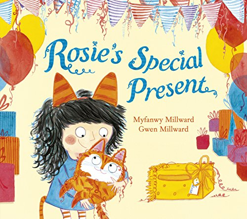 9781780080376: Rosie's Special Present