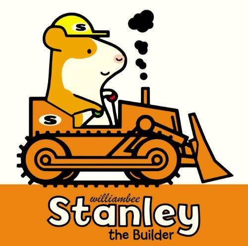 9781780080499: Stanley the Builder