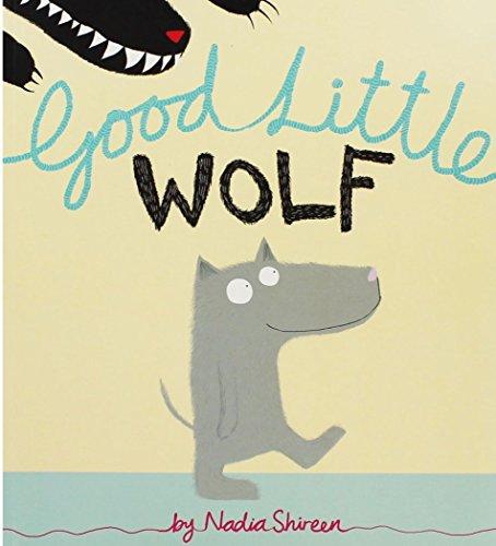 9781780081021: Good Little Wolf