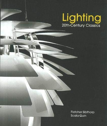 Lighting: 20th Century Classics (The Collectables series): Quin, Scala