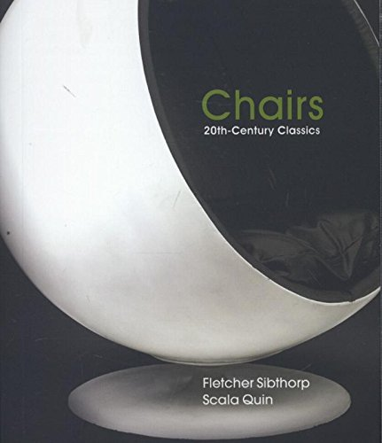 Chairs: 20th-Century Classics (The Collectables series): Quin, Scala