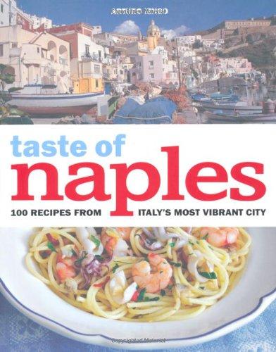 Taste of Naples: Iengo, Arturo