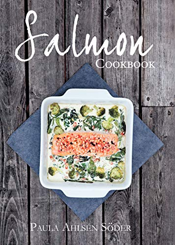 9781780091518: Salmon Cookbook