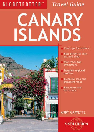 9781780091594: Canary Islands