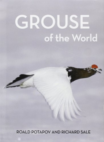 9781780092508: Grouse Of The World
