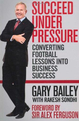 9781780092607: Succeed Under Pressure